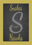 Snakes and Hawks Card Game for 2-6 Players