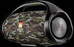 JBL Boombox Portable Bluetooth Speaker (Camouflage)
