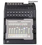 Mackie DL1608 16-CH Digital Live Sound Mixer with Lightning Connector