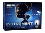 Shure PGXD14 Digital Wireless Guitar/Bass System - X8