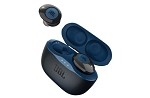 JBL Tune 120 Truly Wireless In-Ear Headphones (Blue)