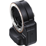 (open box) Sony A-Mount to E-Mount Lens Adapter LA-EA4