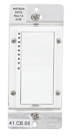 Insteon Switch 2477S